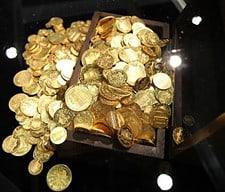 GoldPhilharmonikerHaufen