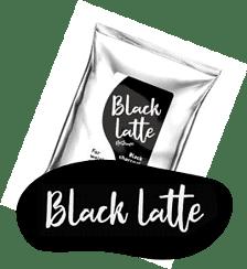 Black Latte bebida de emagrecimento