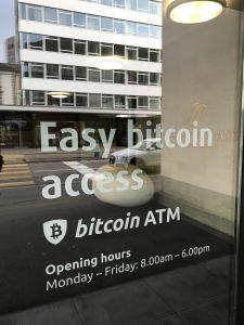 Bitcoin kaufen Automat