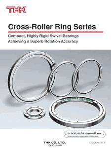 cross-roller-ring-series