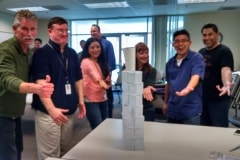 Engineer-Olympics-Tower