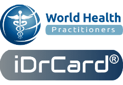 iDrCard - World Health Practitioners (WHP)