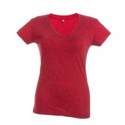 Tshirt vermelha