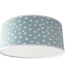 plafondlamp_dots_blauw