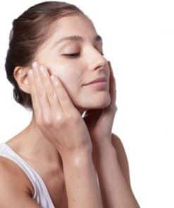 Limpiador facial para piel grasa