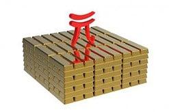Gold in Renminbi (laufer - Fotolia.com)