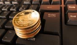 Goldmünzen, Edelmetall, Handel, Krügerrand (Foto: Goldreporter)