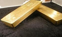 Gold, Russland