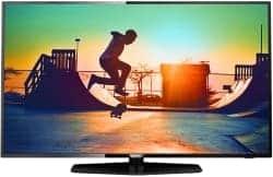Televisor Philips PUS6162 UHD