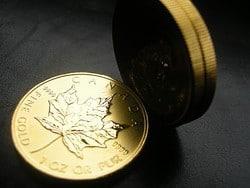 Maple Leaf Goldmünze 1 Unze (Goldreporter)