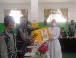 Eng Ing Eng, Setelah Istri Wabup Kini Istri Ketua DPRD Purwakarta Nyalon Kades