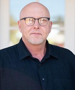 Jeff Erbst, MBA