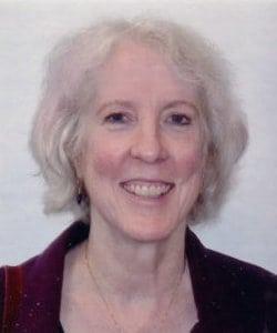 Margaret Grimley
