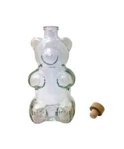 Bottiglia Orso cc 350