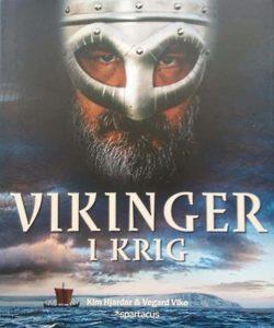 Vikinger i krig, ISBN: 978-82-430-1139-7