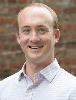 Brendan Buhmann