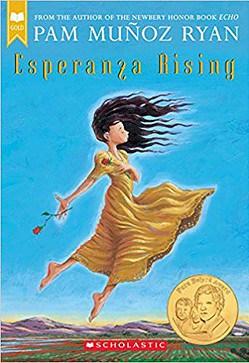 Esperanza Rising