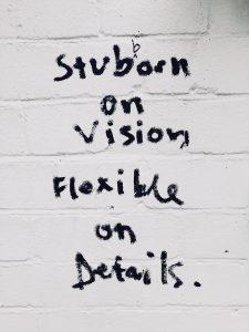 #businessvision