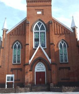 Iglesia Pentecostal Hispana