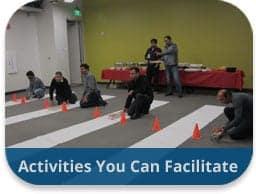 Activities You Can Facilitate