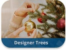 Designer Trees Team Building
