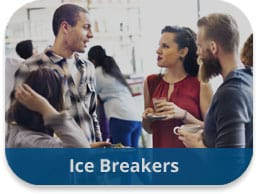 Ice Breakers Events and Activities