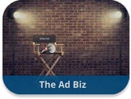 The Ad Biz Video Creation Team Building