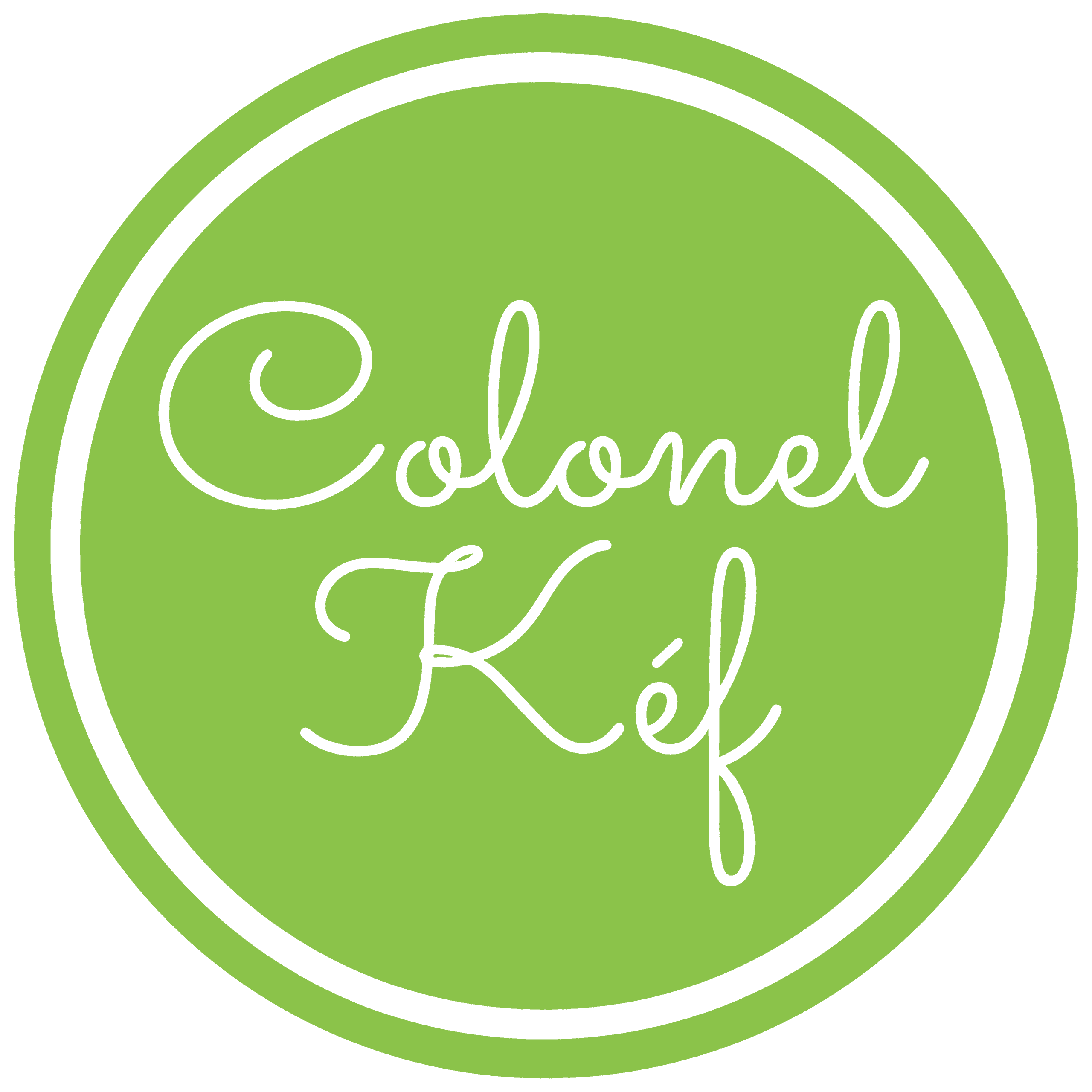 Colonel Kéf