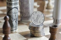 Währungsschach