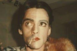 Ulay, S'he, 1973-1974