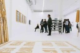 Barcelona Gallery Weekend - The Artlander - Artland Magazine