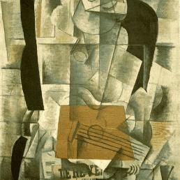 Georges Braque Art