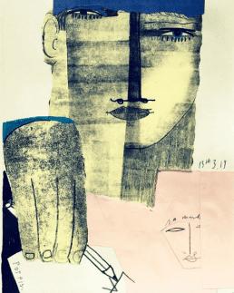 Laslo Antal Collage