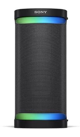 Comprar altavoz Sony SRS-XP700