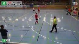 Hockeyvideos.de – mJB DM Halle – DSD vs. SCF80 – 03.03.2019 12:15 h
