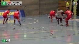 Hockeyvideos.de – mJB DM Halle – BHC vs. MSC – 02.03.2019 16:00 h
