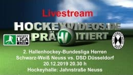 hockeyvideos – SWN vs. DSD – 20.12.2019 20:30 h