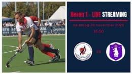 KHC Leuven – KHCL vs. RBTHC – 28.11.2020 15:30 h