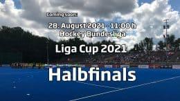 Spontent – Liga Cup 2021 – Halbfinals Damen & Herren – 28.08.2021 11:00 h