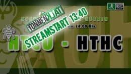 Uhlen TV – HTCU vs. HTHC – 09.10.2021 14:00 h