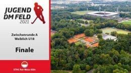 RWK TV – Jugend Zwischenrunde wU18 – RWK vs. ESVM – 17.10.2021 16:00 h