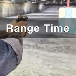 Buy range time online at Double Action Indoor Shooting Center & Gun Shop