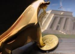 Goldpreis, Gold, Fed (Foto: Goldreporter)