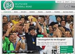 DFB WM Pokal