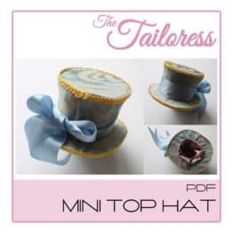 The Tailoress PDF Sewing Patterns - Unique PDF Sewing Patterns for Women, Children, Pets, Men and Home