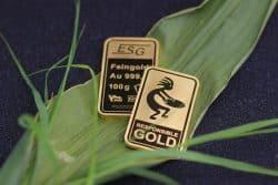 Gold, Gold kaufen, Responsible
