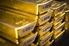 Goldreserven Bundesbank