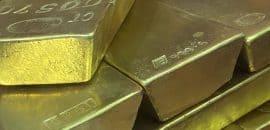Gold, Gold-ETF, GLD