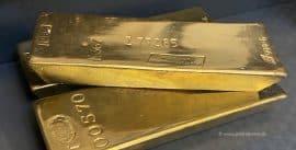 Gold, ETF, SPDR (Foto: Goldreporter)