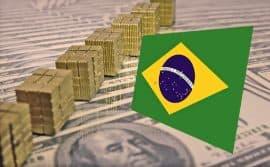 Gold, Goldreserven, Brasilien (Foto: Goldreporter)